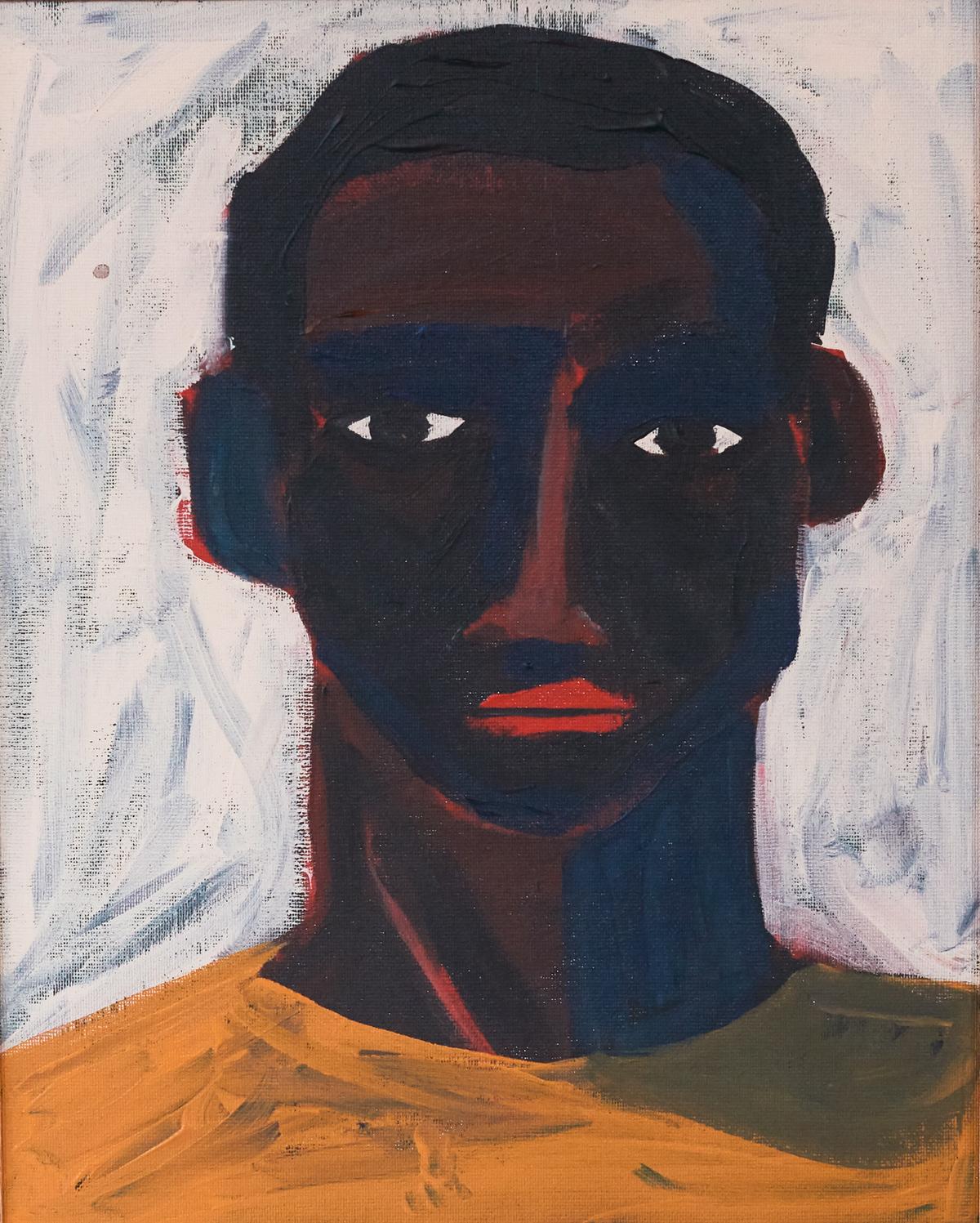 Title_50-1 Portrait #1/21 - Peggy Kuiper - peggykuiper.com