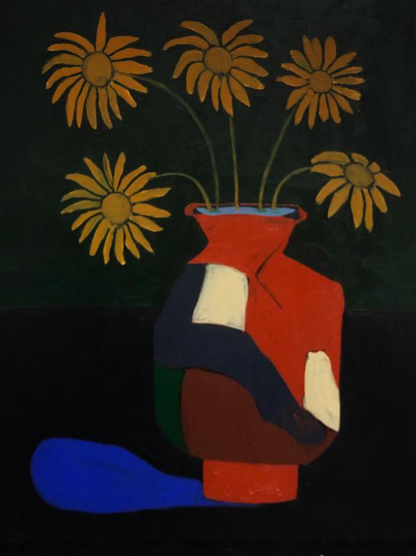 bloem Bloem - Peggy Kuiper - peggykuiper.com