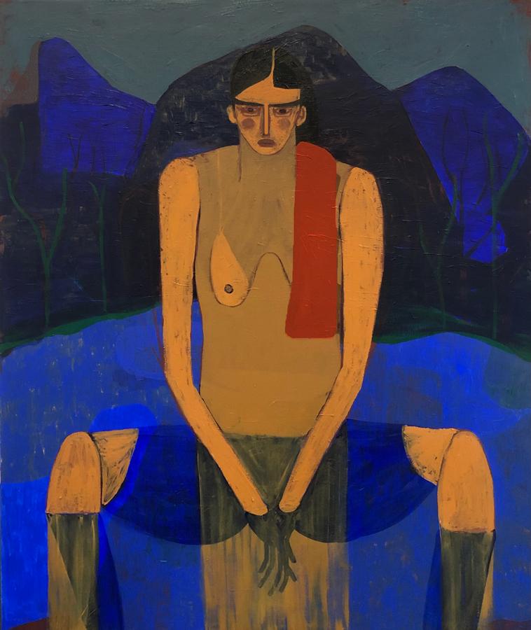 Nuit La Nuit - Peggy Kuiper - peggykuiper.com