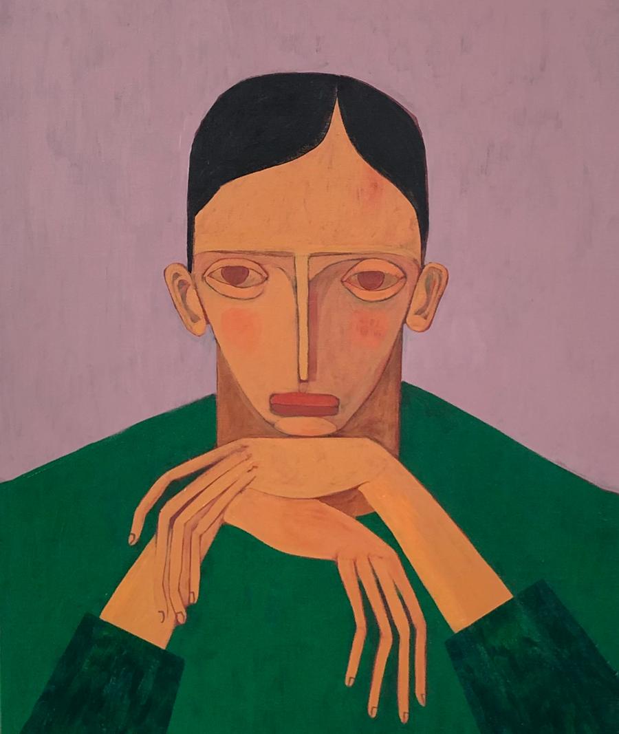 De stilte - Peggy Kuiper - peggykuiper.com