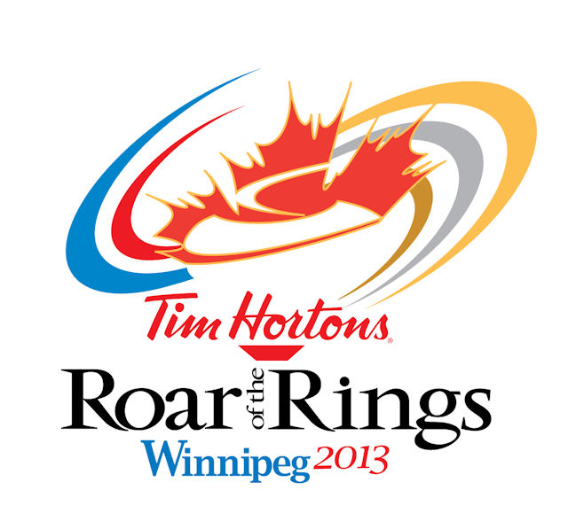 Roar of the Rings 2013