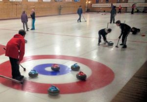Early Curling in Crapaud needs more participants