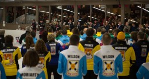 PEI teams both open with wins at the Travelers Curling Club Ch'ship in Ottawa