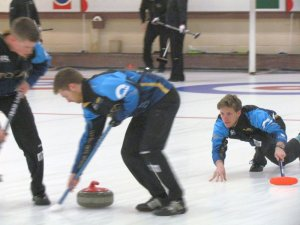 Casey rink wins first two of the three Tankard qualifier games