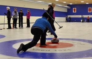 """Halifax Curling Club """"Rockin' Again"""" (Curling Canada)"""