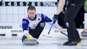 Gushue rink, with PEI native Brett Gallant, clinches Rogers Grand Slam Cup (GSOC)