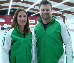 Neither 1st place team (with Brett Gallant) nor 2nd place (with Geoff Walker) going to World Mixed Doubles (Curling Canada)