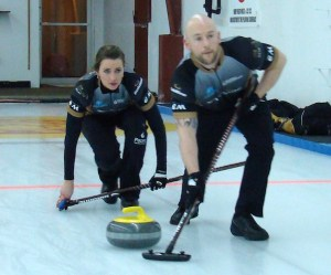 PEI native Gallant advances to Mixed Doubles quarters, Smith/Holland finish with 3-4 record (Curling Canada)