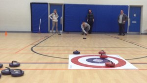 Curl PEI able to bring sport to more schools this winter (CBC PEI)