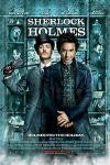Cartel de la película Sherlock Holmes