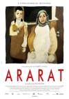 Cartel de la pelicula Canadiense Ararat