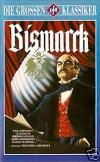Cartel de la pelicula  Bismarck