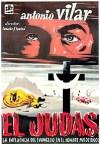 Cartel de la película El Judas