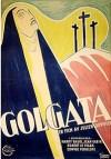 Cartel de la película Golgotha