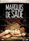 Cartel de la pelicula Justine Marques de Sade