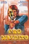 Cartel de cine spaghetti western 1967