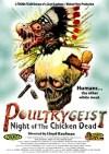 Cartel de la pelicula Poultrygeist: Night of the Chicken Dead