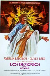 Cartel de la película The Devils