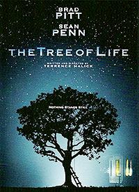 Cartel de la película El árbol de la vida