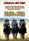 Cartel de la película Forajidos de Leyenda
