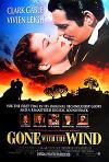 Cartel de la película Lo que el viento se llevó