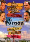 Cartel de la película El Furgón