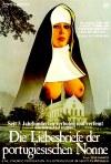 Cartel de la película Cartas de amor a una monja Portuguesa