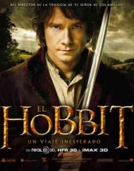 ver El hobbit: Un viaje inesperado online gratis