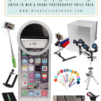 June's Phoneography Giveaway!
