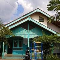 Pelatihan Komputer di Panti Arrahman Magelang