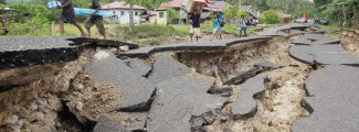 bmkg gempa bumi hari ini