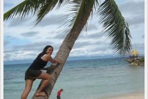 Life's a Beach! At Mangodlong in Camotes Island!