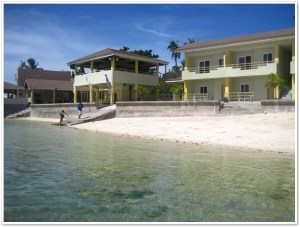 Affordable Beach Resort Near Cebu City: Rendezvous Beach Resort Mactan