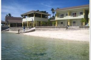 Affordable Beach Resort Near Cebu City: Rendezvous Beach Resort Mactan
