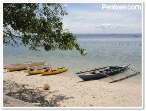 Cheap Mactan Beach Option #1: Vano Beach Resort in Marigondon