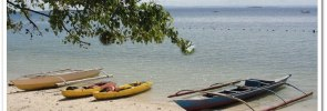 Vano Beach Resort in Mactan Island