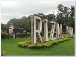Rizal Park Top Tourist Attraction in Manila: Biggest PH Park