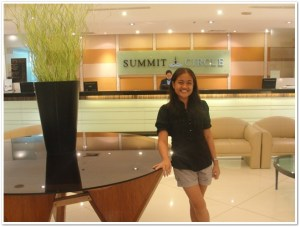 penfires at the summit circle cebu hotel