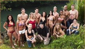 CBS Survivor Philippines Castaways Named