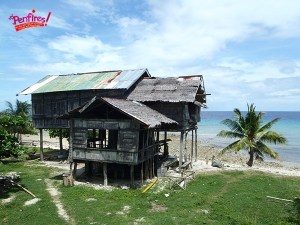 Cang-Isok Old House of Siquijor Defying Tides and Years