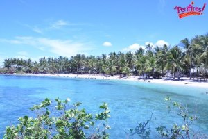 Beach Outing: A Slice of White Sand Paradise in Mactan