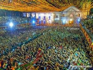 Sto Nino Novena Mass ~ Viva! Viva! Viva Pit Senyor!