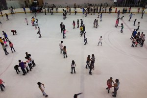 Experience SM MOA Ice Skating Rink | Entrance Fee and Rates