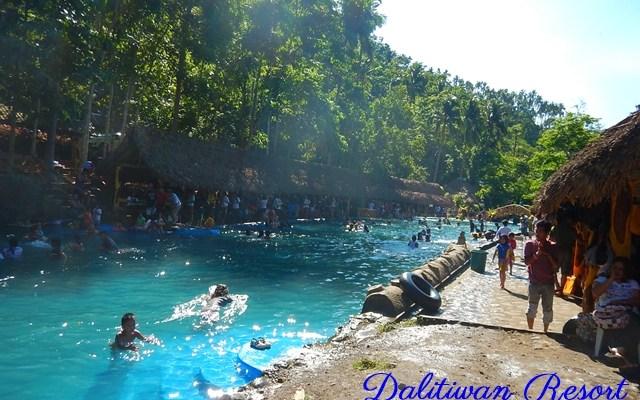 Dalitiwan Resort Swimming Pool