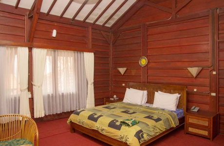 Daarul Jannah Cottage - www.traveloka.com