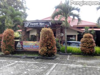 Damar Mas Resort & Resto