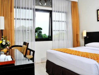 Sari Ater Hotel & Resort - www.booking.com