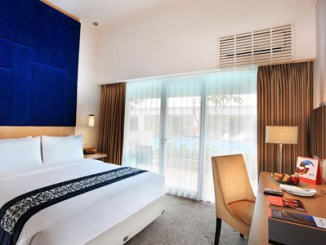 Swiss-Belinn Malang - www.booking.com