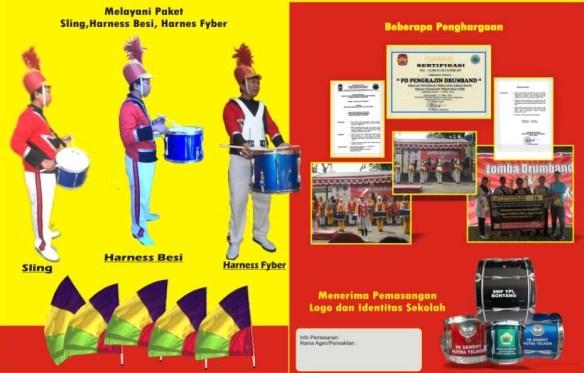 Brosur Drumband Hal2