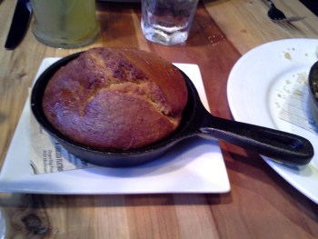 Cornbread: It's a skillet sensation